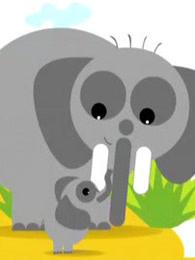 动物园小公社英文版动漫